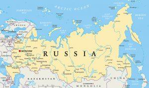 Rusya Parsiyel Kargo Taşımacılığı