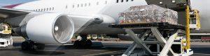Türkmenistan Uçak Kargo